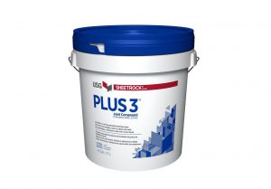 Lightweight Plus3 Joint Compound