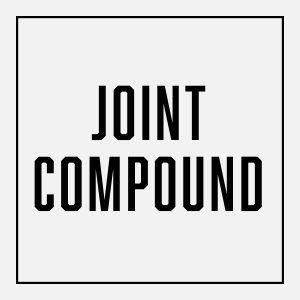 sheetrock joint compound sheetrock