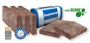 Knauf Mineral Plus Glass Woll