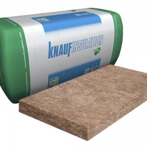 Knauf Facade Insulation Glass Wool