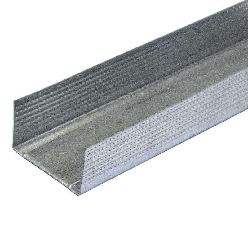 track gypsum board