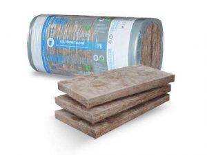 Knauf Insulation Panels