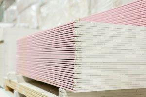 Drywall Gypsum Boards