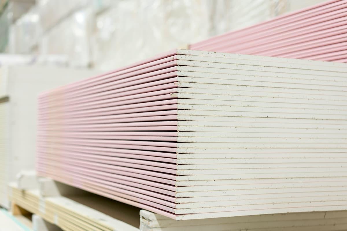 Fire Resistant Gypsum Boards