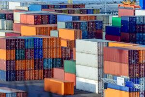 Exportation de Cloisons Sèches