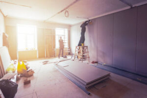 Drywall Projects
